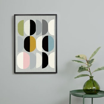 Framed Wall Art Prints & Posters – Buy Online | King & McGaw