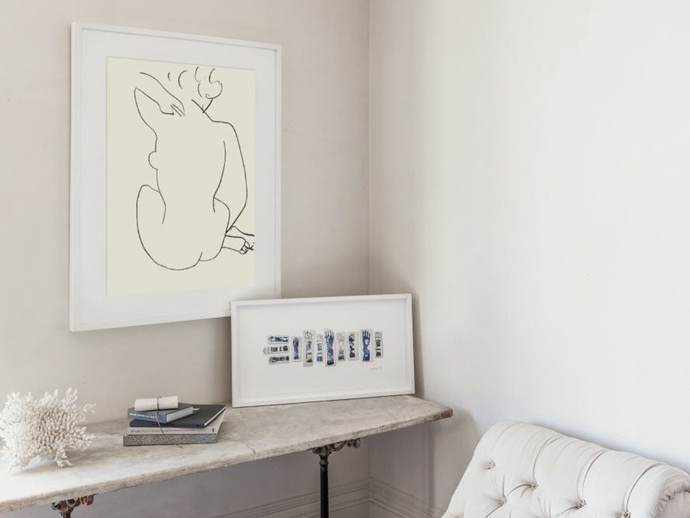 The 10 art trends for homes in 2018   King & McGaw