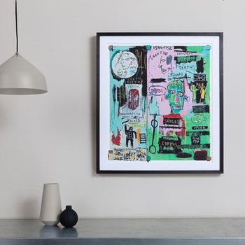 Framed Wall Art Prints & Posters – Buy Online   King & McGaw